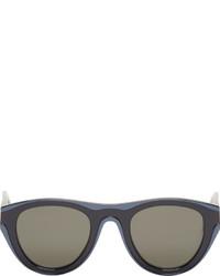 Maison Margiela Navy Dual Mykita Edition Sunglasses