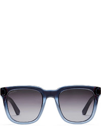 Gucci Rectangular Frame Optyl Sunglasses