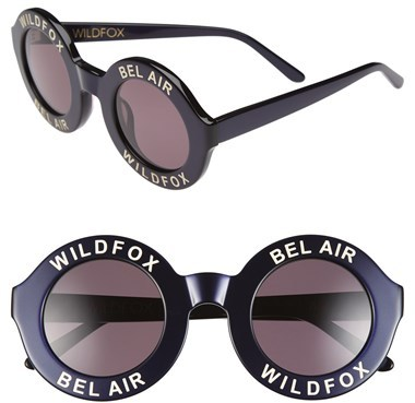 6a95aa9927 ... Wildfox Couture Wildfox Bel Air 44mm Sunglasses ...