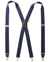 Stacy Adams Clip On Suspenders Xl Belts