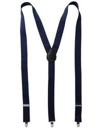 Status Tall Plus Size Suspenders 114 Inch 3 Clip Lookpin Clip Closure