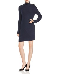 Tory Burch Brodie Ribbed Sweater Dress