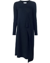 Maison Margiela Cascading Sweater Dress