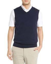 Cutter & Buck Lakemont V Neck Sweater Vest
