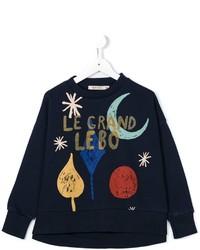 Bobo Choses Le Grand Lebo T Shirt