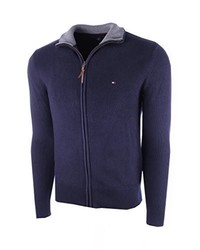 Tommy Hilfiger Full Zip Up Sweater
