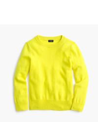 J.Crew Kids Italian Cashmere Sweater