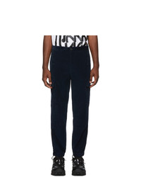 Moncler Genius 2 Moncler 1952 Navy Sportivo Lounge Pants