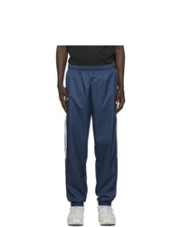 adidas Originals Blue Lock Up Track Pants