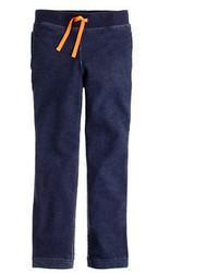J.Crew Boys Classic Sweatpant
