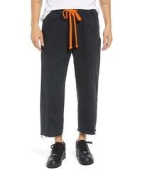 Drifter Clanger Relaxed Fit Cutoff Pants