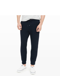 Club Monaco Quilted Sweatpant