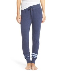 Cotton blend lounge pants medium 784978