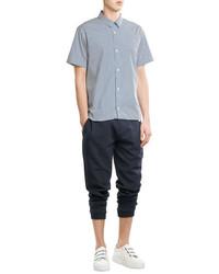 Kenzo Cotton Sweatpants
