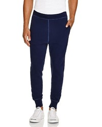 Todd Snyder Fitted Cotton Sweatpants