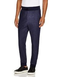 Hugo Boss Hugo Daberdeen Ankle Zip Sweatpants