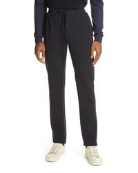 Canali Jersey Jogger Pants
