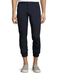 Original Penguin Lightweight Cotton Jogger Pants Dark Sapphire