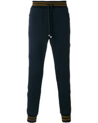 Metallic detail track pants medium 4977617