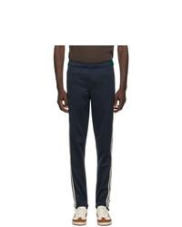 Wales Bonner Navy Adidas Edition Lovers Track Pants