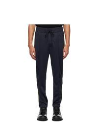 Hugo Navy Dablon Lounge Pants