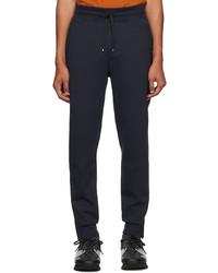 Hugo Navy Dirroyal Lounge Pants