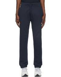 A.P.C. Navy Item Lounge Pants