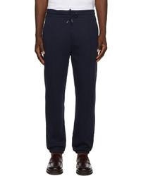 Etro Navy Jogging Lounge Pants