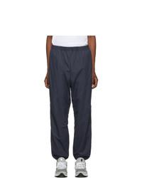 paa Navy Nylon Windbreaker Lounge Pants