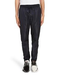 Givenchy Nylon Jogger Pants