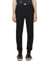 Paul Smith Ps By Navy Jogger Trousers