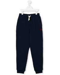 Ralph Lauren Kids Drawstring Track Pants