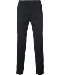 Alexander McQueen Side Band Tailored Track Pants