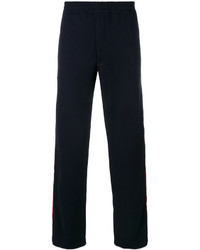 Alexander McQueen Side Stripe Track Pants