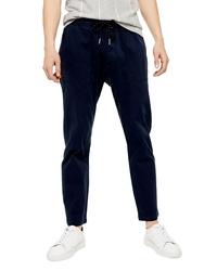 Topman Skinny Fit Jogger Pants