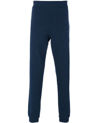 Maison Margiela Slim Fit Track Pants