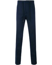 Kenzo Straight Leg Trousers