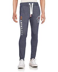 Superdry Trackster Slim Jogger Pants