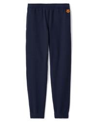 Kenzo Tiger Crest Sweatpants