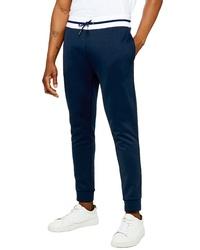 Topman Tricot Jogger Pants