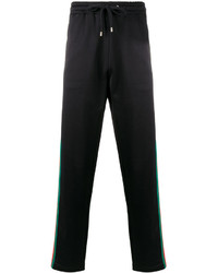 Gucci Web Track Pants