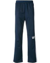 MSGM X Diadora Track Pants