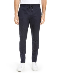 Hugo Zander Slim Fit Twill Pants