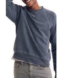 Madewell Crewneck Sweatshirt