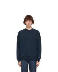 Converse Navy Kim Jones Edition Crewneck Sweatshirt