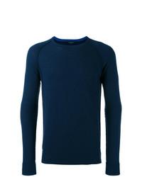Roberto Collina Tweed Sweatshirt