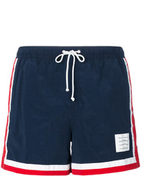 Thom Browne Classic Swimming Trunks