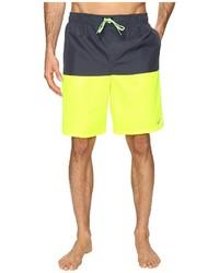 Nike Core Split 9 Volley Shorts Swimwear