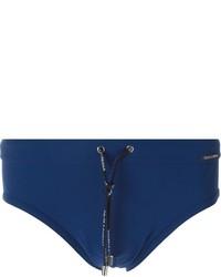 Dolce & Gabbana Logo Swimming Trunks