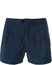 Dondup Button Fastening Swim Shorts